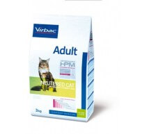 Virbac Adult Veterinary HPM Neutered Cat crocchette per gatti