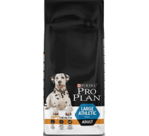 Purina ProPlan Optihealth Adult Large Athletic crocchette per cani di taglia grande
