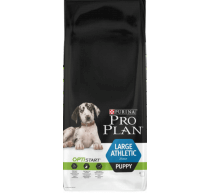 Purina ProPlan OptiStart Puppy Large Athletic crocchette per cuccioli di taglia grande
