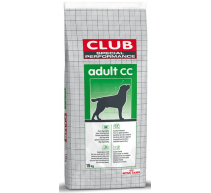 Royal Canin Club Special Performance Adult CC crocchette per cani