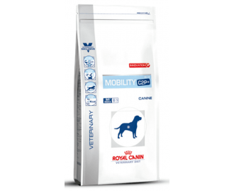Royal Canin Mobility C2P+ Veterinay Diet crocchette per cani