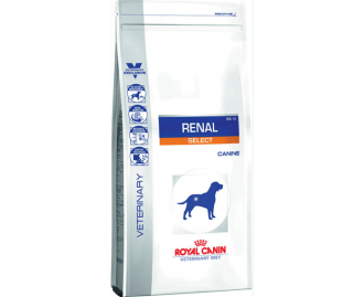 Royal Canin Renal Select Veterinay Diet crocchette per cani