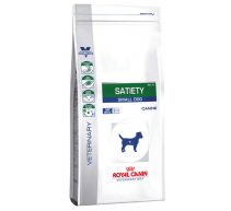 Royal Canin Satiety Small Dog Veterinay Diet crocchette per cani di taglia piccola