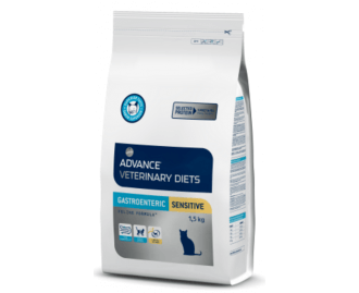 Advance Veterinary Diets Gastroenteric Sensitive crocchette per gatti