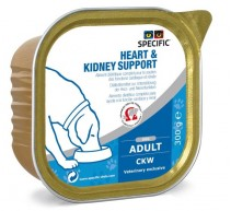Specific Dog Adult CKW - Heart & Kidney Support cibo umido per cani