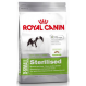 Royal Canin X-Small Sterilised crocchette per cani toy