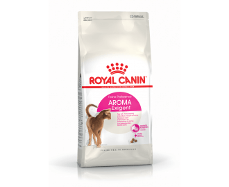 Royal Canin Exigent 33 - Aromatic Attraction crocchette per gatti
