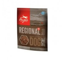 Orijen Freeze Dried Regional Red snack per cani