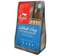 Orijen Adult dog Freeze Dried pienso para perros