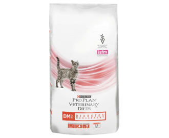 Purina Veterinary Diets DM ST/OX Diabetes Managment crocchette per gatti