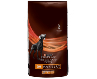 Purina Pro Plan Veterinary Diets OM Obesity Management crocchette per cani