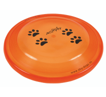 Trixie Activity Dog frisbee per cani. Misura 23 cm