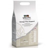 Specific Dog All Ages CΩD Omega Plus Support crocchette per cani