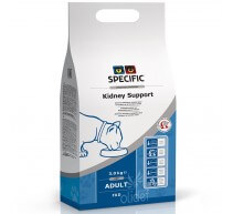 Specific Cat Adult FKD Kidney Support crocchette per gatti