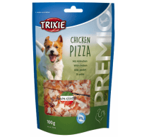 Snack Premio Chicken Pizza 100 g Trixie