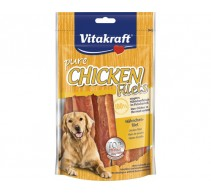 Vitakraft Pure Chicken Filets snack per cani