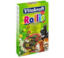 Vitakraft Rollis Party snack per roditori