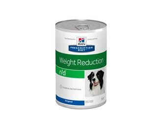 Hill's Prescription Diet R/D Canine Weight Loss/Low Calorie cibo umido per cani