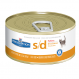 Hill's Prescription Diet S/D Feline Urinary Care cibo umido per gatti