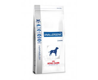 Royal Canin Anallergenic AN 18 Veterinary Diet crocchette per cani
