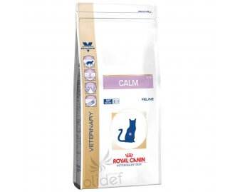 Royal Canin Calm Veterinary Diet crocchette per gatti