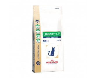Royal Canin Urinary S/O High Dilution Veterinary Diet crocchette per gatti