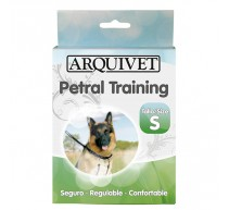 Petral de training para perros