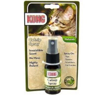Kong Catnip Spray essenza di erba gatta