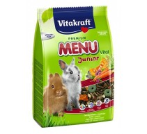 Vitakraft Menu Vital Junior mangime per conigli junior