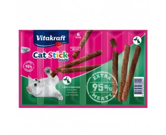 Vitakraft Best of Cat Stick Mini snack per gatti