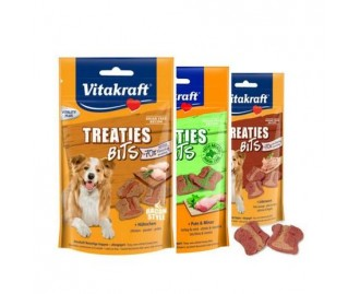 Vitakraft Treaties Bits snack per cani