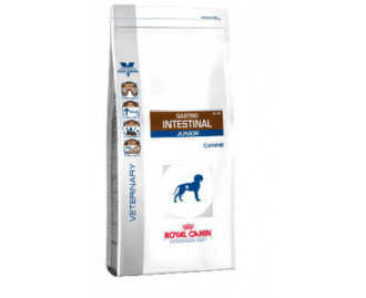Royal Canin Gastro Intestinal Junior Veterinary Diet crocchette per cani