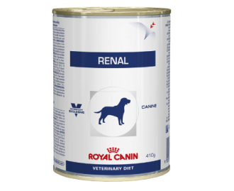 Royal Canin Renal Veterinary Diet cibo umido per cani