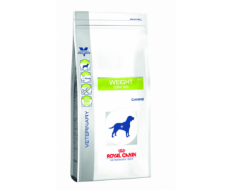Royal Canin Weight Control Veterinary Diet crocchette per cani