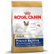 Royal Canin French Bulldog Adult crocchette per cani Bulldog Francese