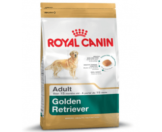 Royal Canin Golden Retriever Adult crocchette per cani Golden Retriever