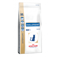 Royal Canin Anallergenic AN 24 Veterinary Diet crocchette per gatti