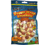 HobbitAlf galleta puppy con pollo