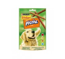 Friskies Picnic Pollo snacks para perros