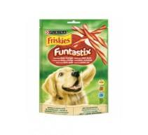 Friskies Funtastix snacks para perros
