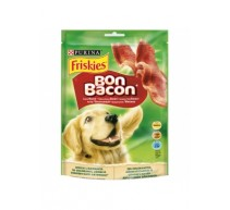 Friskies Bon Bacon snacks para perros