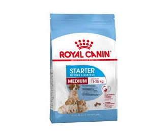 Royal Canin Medium Starter Mother & Babydog crocchette per cani di taglia media