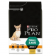 Purina ProPlan Optihealth Adult Small & Mini Medium crocchette per cani di taglia piccola