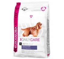 Eukanuba Adult Daily Care Pelle Sensibile crocchette per cani