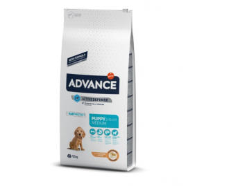 Advance Puppy Medium crocchette per cuccioli di taglia media