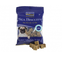 Fish4dogs Sea Biscuit snack per cani