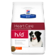 Hill's Prescription Diet H/D Canine Cardiac Health crocchette per cani