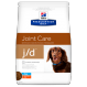 Hill's Prescription Diet J/D Canine Mobility Mini crocchette per cani