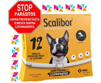 Scalibor collare antiparassitario in offerta