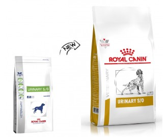 Royal Canin Urinary S/O LP 18 Veterinary Diet crocchette per cani
